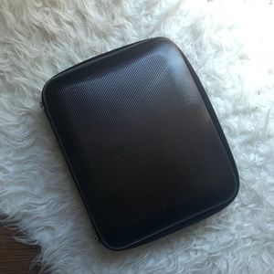 Large Laura Mercier Makeup Case